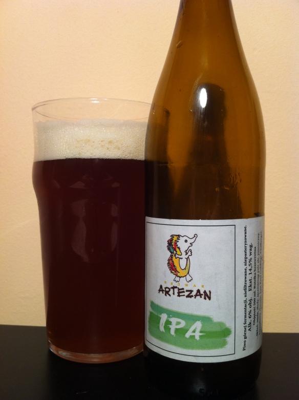 Artezan IPA 3